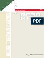 46953 - RC30 RT35 - ENG rev.07