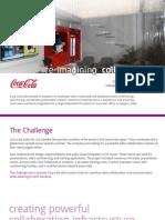 Coca Cola India Case Study - Actis Technologies