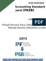 1.FASB