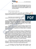 Actualización Tema 11 (Nueva Ley de Enjuiciamiento Criminal)