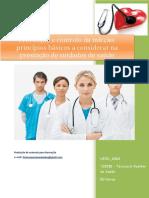 UFCD_6562_Prevenção e Controlo Da Infeção_princípios Básicos a Considerar Na Prestação de Cuidados de Saúde_índice