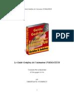 Guide de l'Animateur-Formateur