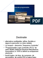 Introducere PLC