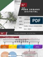 Plan Urbano Distrital_exposicion