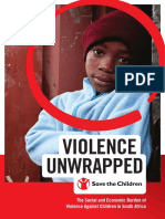 Violence Unwrapped_Full Report