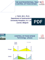 2012 Tack_Role of the Gastrointestinal Tract in the Control of Food Intake