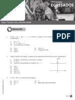 Guía 35 EM-31 Función Afín y Función Lineal (2016)_PRO