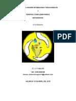 Fitoterapia Dos