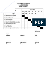 11. Schedule PPDB 2016-2017