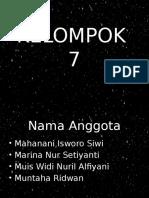 (Ppt) Ketahanan Nasional Sebagai Geostrategi Indonesia