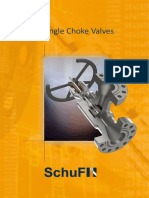 Download Choke Valve Brochure