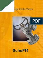 Download Choke Valve Brochure
