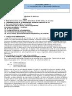 Apuntes Tema 2- Aminoácidos y Péptidos