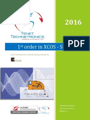 Xcos Online