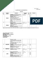 Documents.tips Planificare Clasa Pregatitoare Editura Elicart