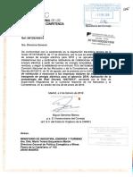 Propuesta Retribución Empresas Transporte (2016)