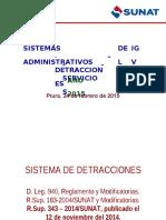 06 03 2015 Detracciones Retenciones Percepciones