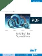 Radial Shaft Seals Manual