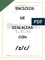 TEXTOS CON C,Z.pdf