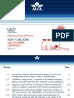 Ceiv Pharma Specifications