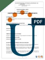 Hoja de Ruta Evaluacion de Proyectos 2016-4