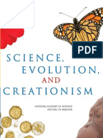 evolutionandcreationism