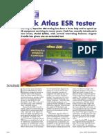 ESR Review Tv Mag Jun05