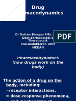 UHN2012Drug Pharmacodynamics