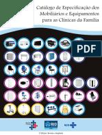 Catalogo de Espec Mobiliario e Equip Prefeitura Rj