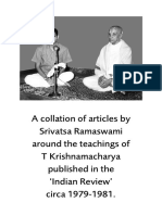 Indian-Review S Ramaswami