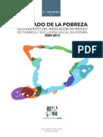 Informe Arope 2016 Murcia