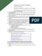 Cuestionario Para Libro Mayor e Impuestos 03072012