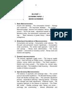 M.A.Part - I -  MACRO ECONOMICS (Eng).pdf