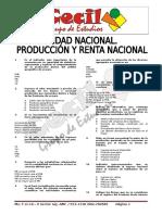 Produccion y Renta Nacional