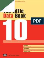 The Little Data Book 2010