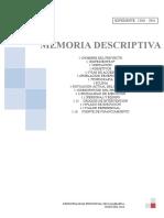 MEMO DESCRIPTIVA MEJORAMIENTO I.E. SAN RAMON.docx