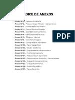 3.-  Separadores ANEXOS