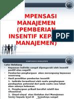 Spm 11 - Kompensasi Manajemen