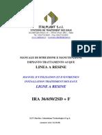 MANUEL instructions 14.10.08_IRA 36.650.2SD+F