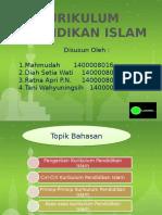 Islam Belum Fix