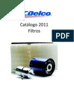 Catalago Ac Delco