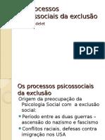 Os+processos+psicossociais+da+exclusão