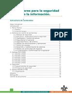 5- Estándares Para La Seguridad de La Información