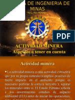 actividad_minera