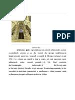 Arhitectură gotică