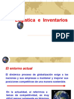Logistica E Inventarios