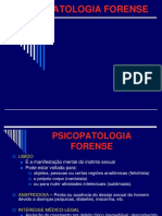 Unip Psicopatologia Forense 3