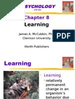 8 Learning Enhanced