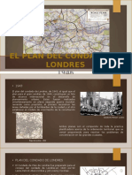 Plan Del Gran Londres