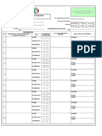 Formato de Recorrido de Verificacion-2016